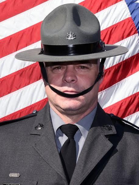 Trooper Kevin Holford