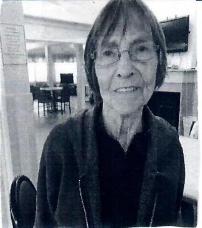 Dorothy R. Bailey Desmond