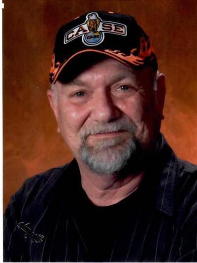 Dale R. Barrick