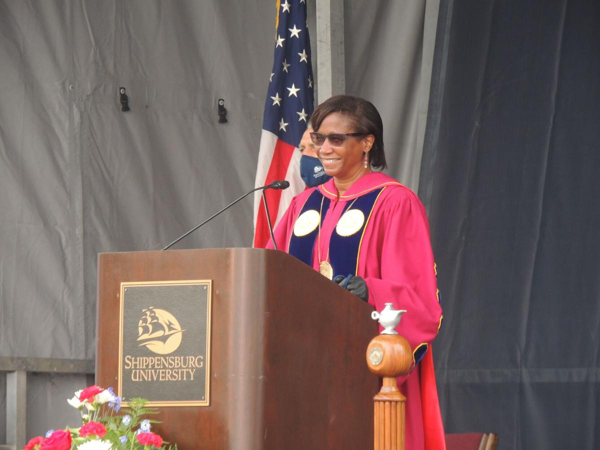 Dr. Laurie Carter