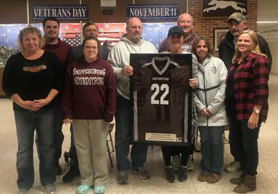 Maroon & Grey Boosters recognize Minnequa Social Club