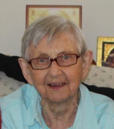 Ivy M. Kraker