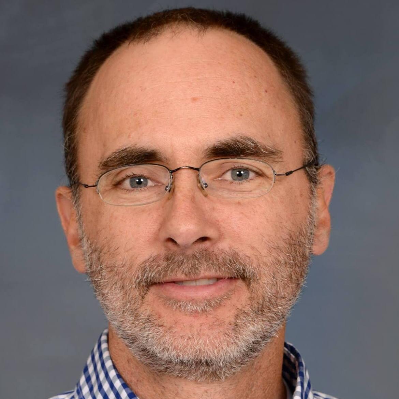 Dr. Michael Lyman