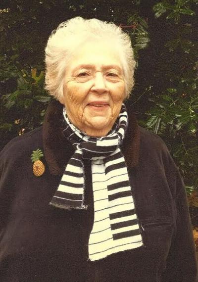 Rebecca F. Butler Reed