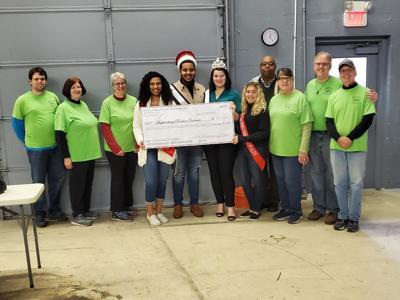 Shippensburg Produce & Outreach Donation