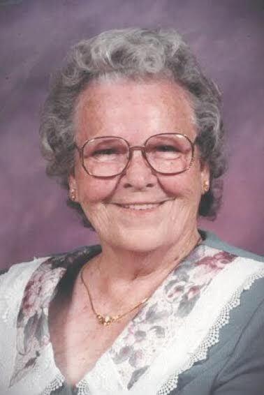 Gladys B. Dorty