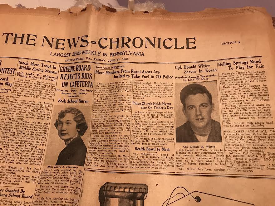 1955 News-Chronicle