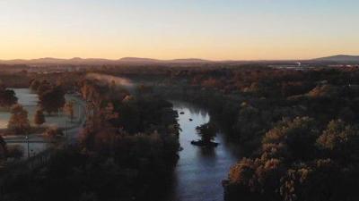 Conodoguinet Creek Watershed Association Anniversary