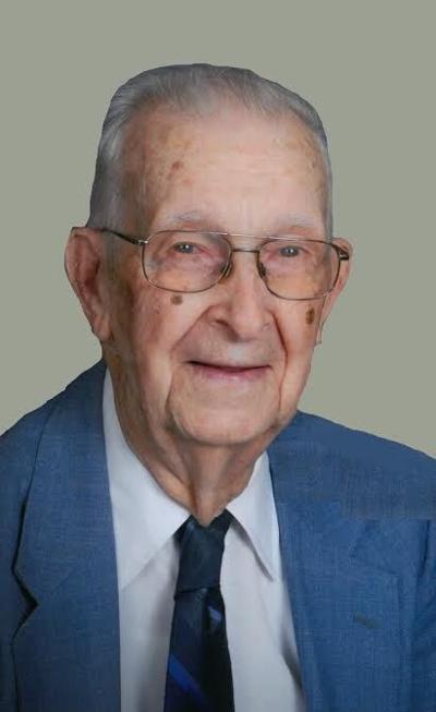 G. Melvin Baker
