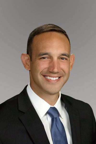 Zachary 'Zack' Khuri