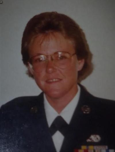 Gwen E. Hockersmith