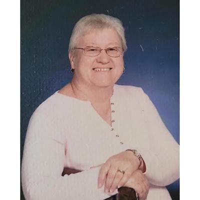 Rhoda M. Haulter Bear