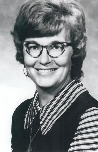 Mary L. Reese Shriner