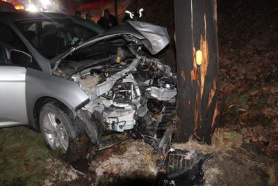 Hopewell Township Crash