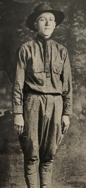Raymond Lafayette Naugle