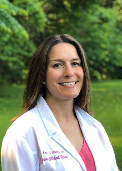 Dr. Amy Maley