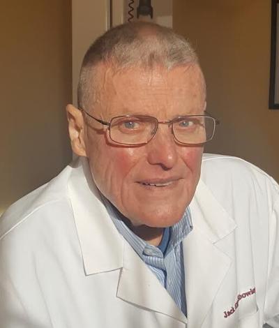 Dr. Jack Ellis Showley