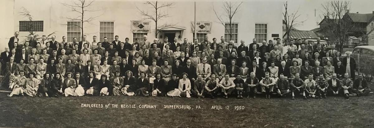 Beistle Company 1950