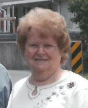 Doris N. Stouffer