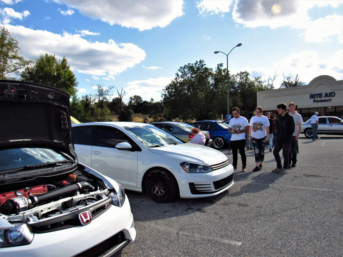 Shippensburg Car Meet