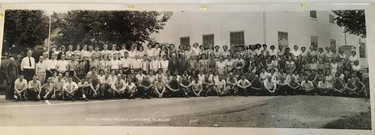 Beistle Company 1953