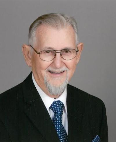 Rev. Guy R. Baer