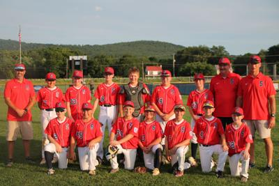 Shippensburg 11 & 12 year-old All-Stars
