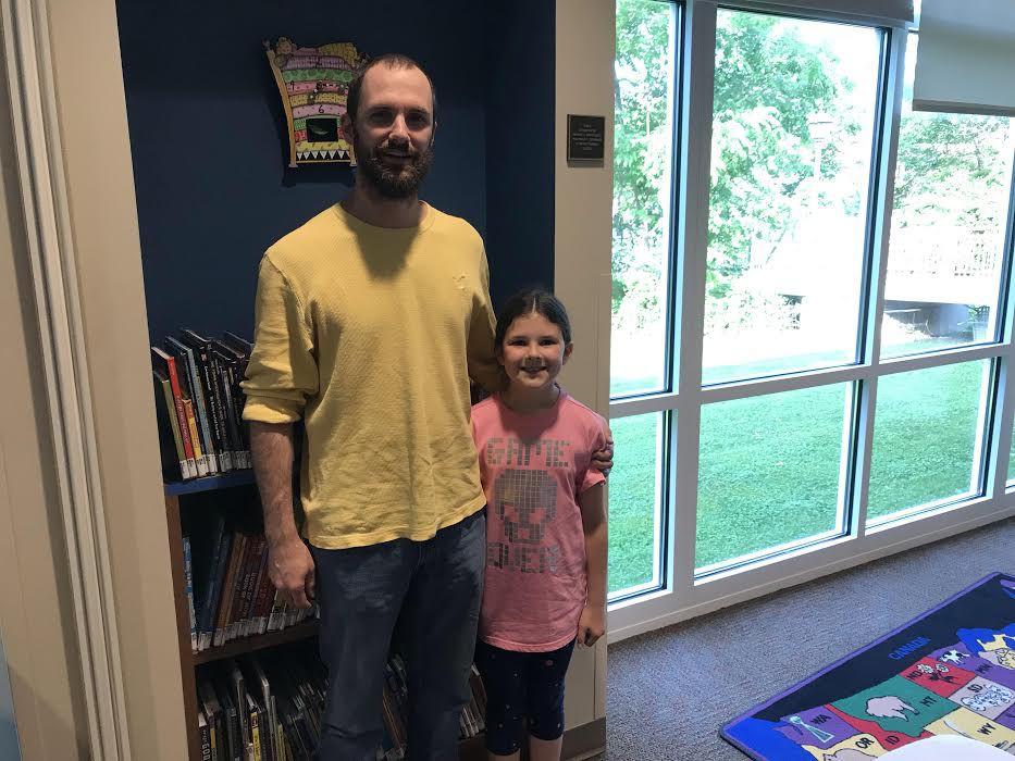 Shippensburg Public Library Summer Learning Program