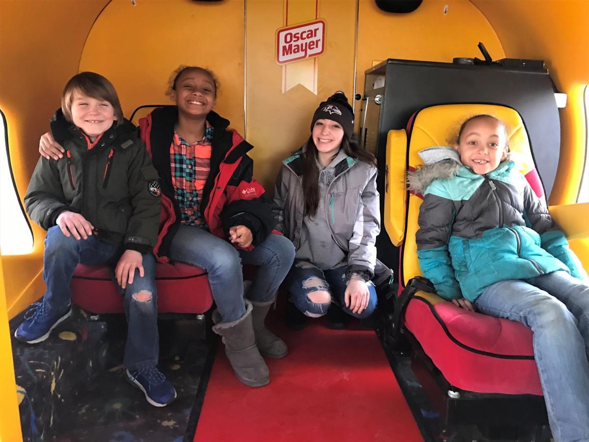 Wienermobile_Kids