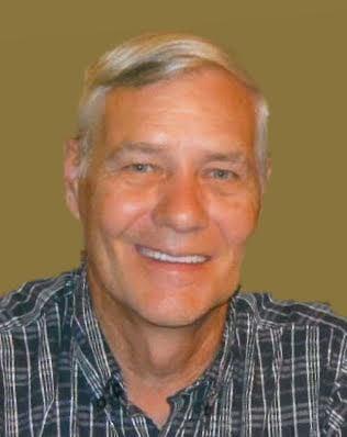 Dalton E. Coy