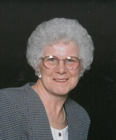 Mildred G. Shannon