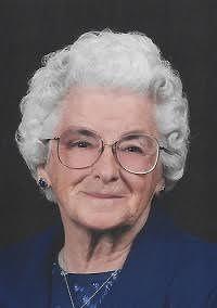 Hazel R. Gettle