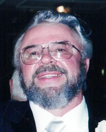 Harold R. Stouffer