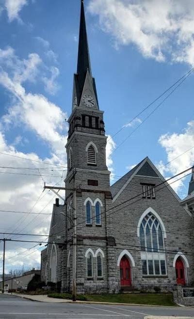 Memorial Lutheran Church