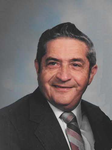 Richard E. Beward