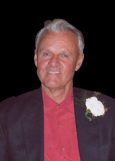Carl L. Rosenberry