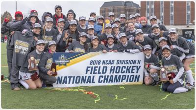 Shippensburg University Field Hockey