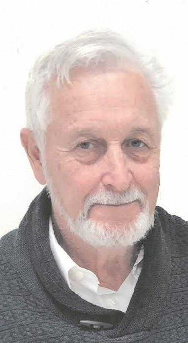 Harold J. McCullough