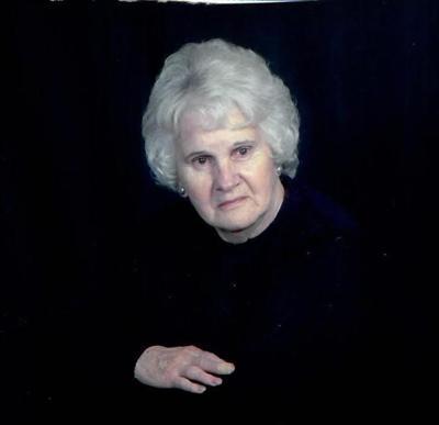 Martha J. Johnson