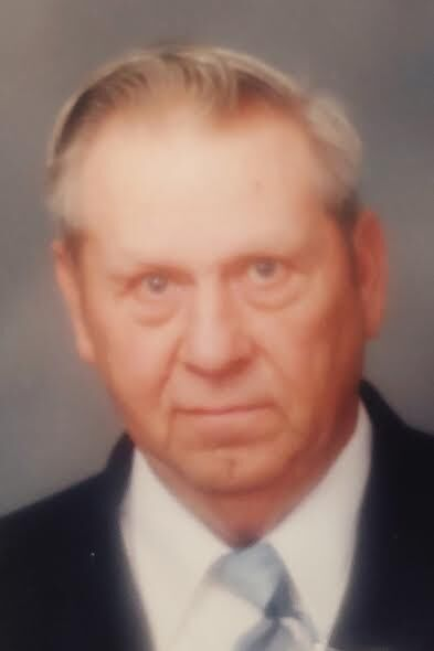 Roger L. Markley