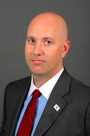 District Attorney Matthew D. Fogal