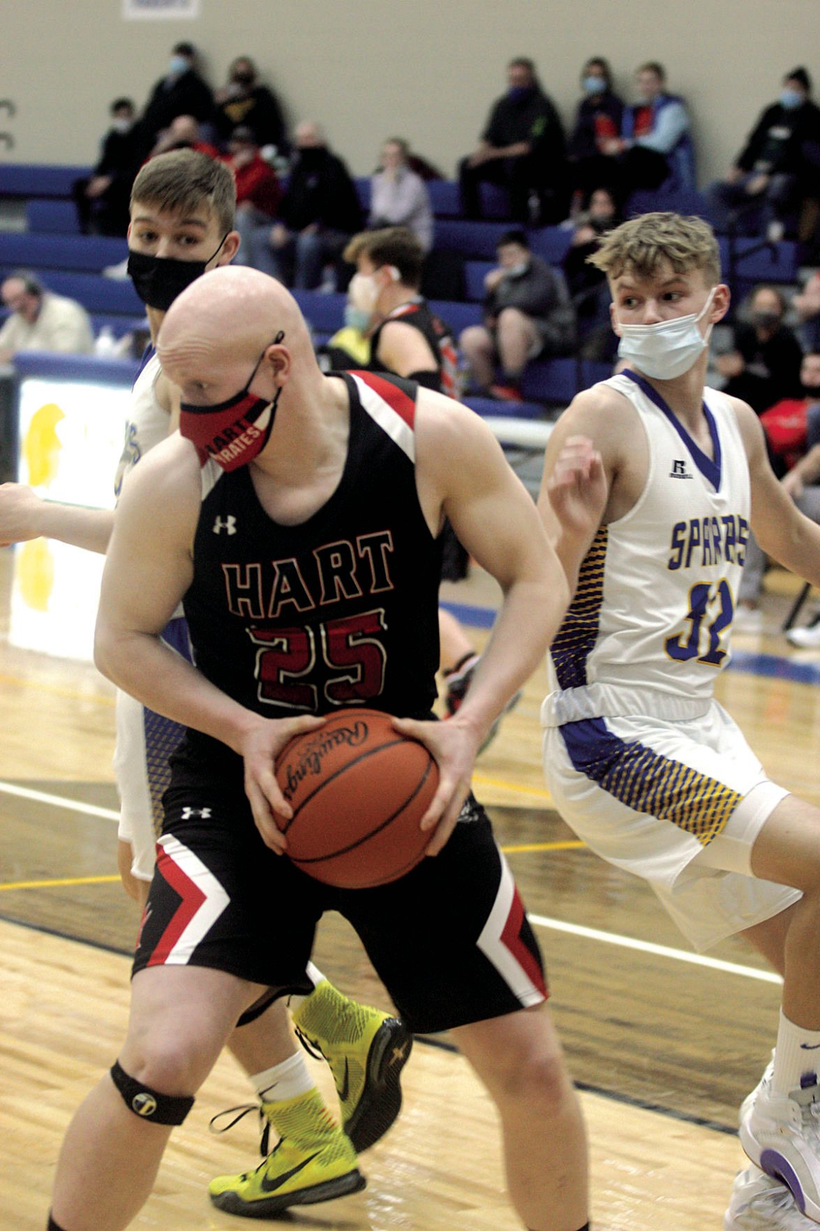MCC v Hart boys hoops (copy)