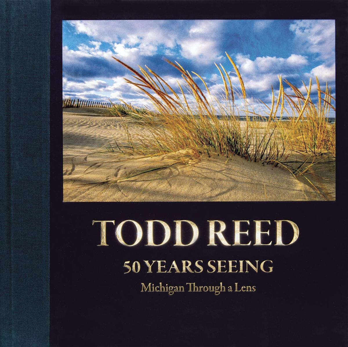Todd Reed's '50 Years Seeing Michigan Through a Lens'