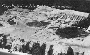 Tanya's Topics - History of Camp Claybanks | Opinion ...