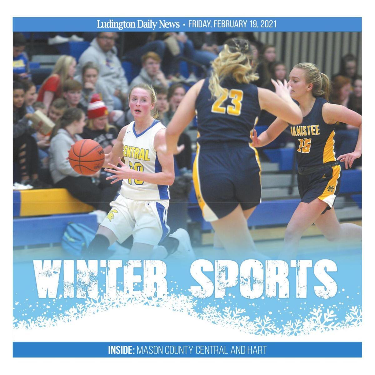 Winter Sports - MCC, Hart