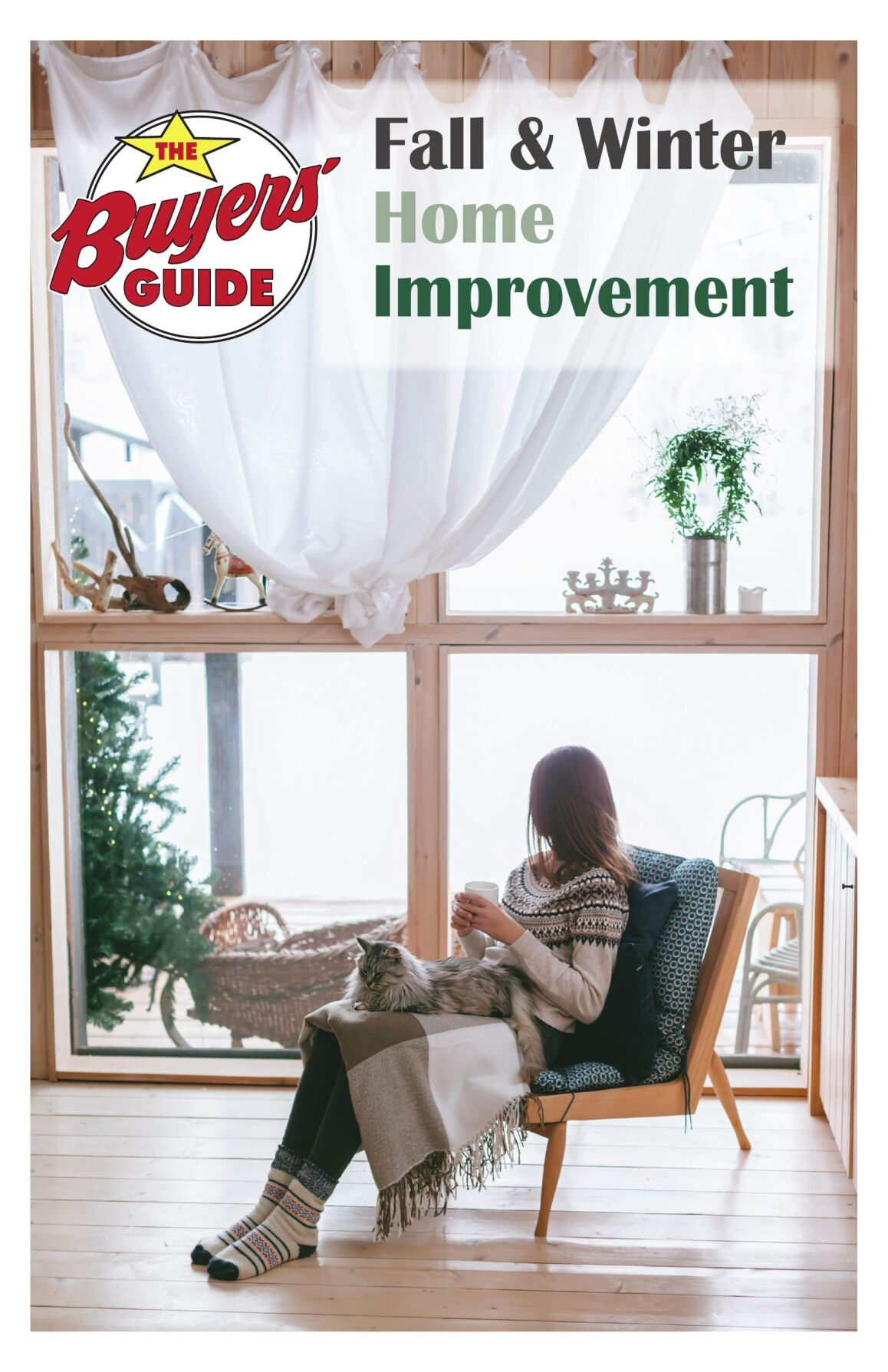 Buyers' Guide - Fall Home Care