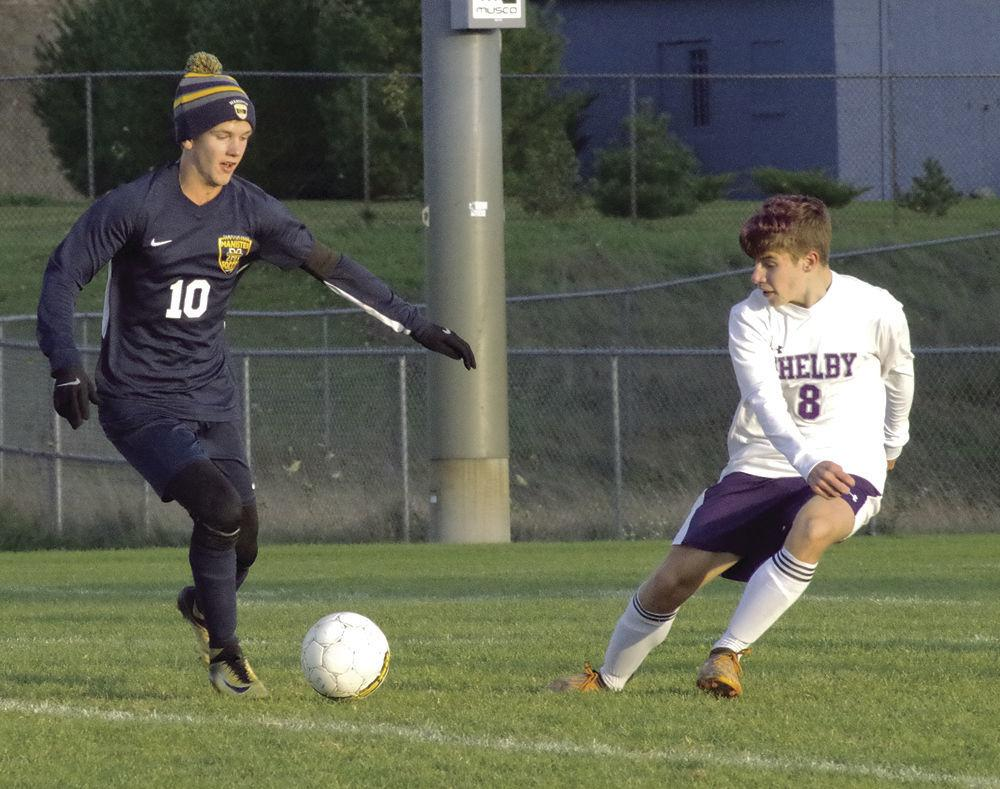 MHSAA Div. 3 boys soccer district semifinal (copy)