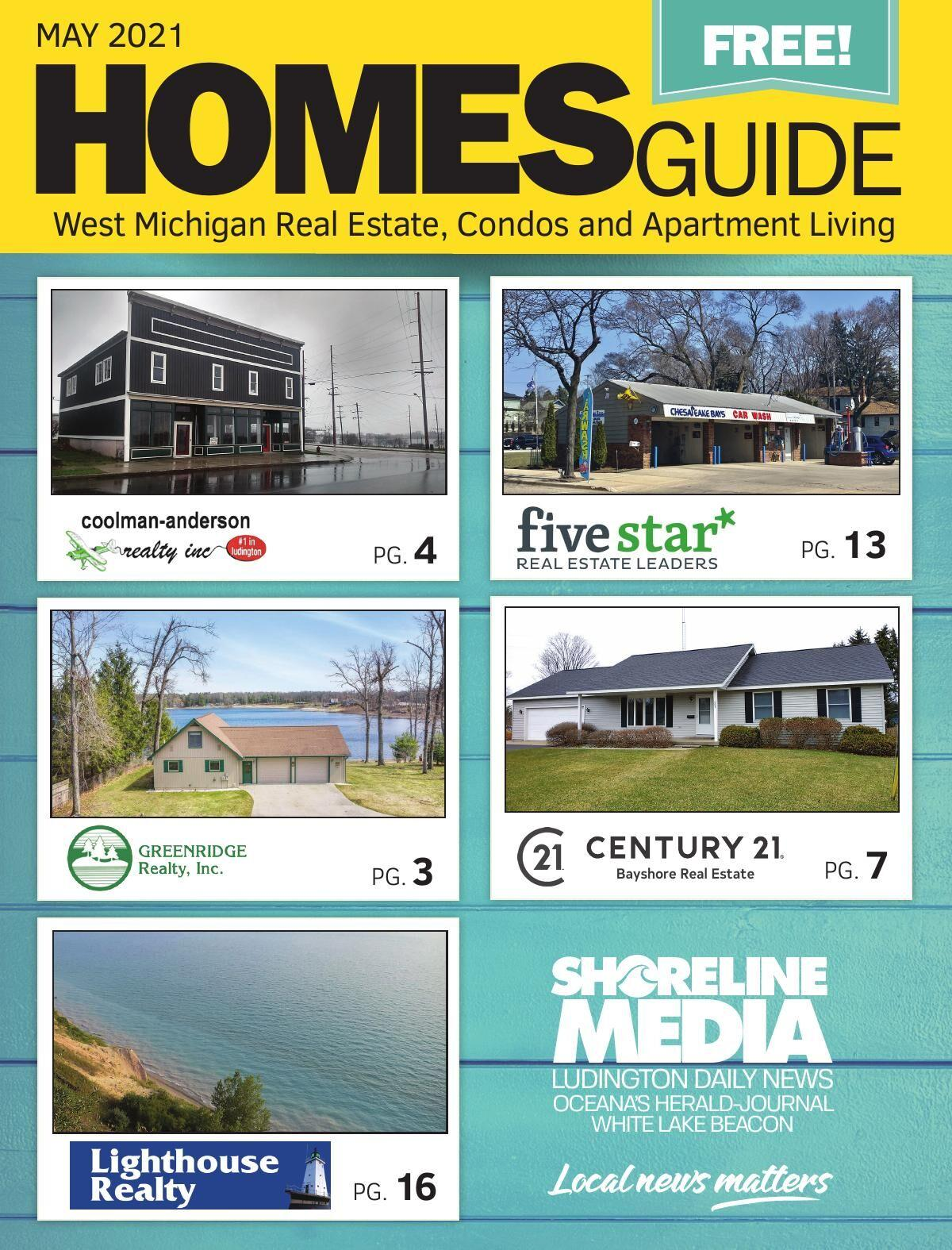 Homes Guide - May 2021