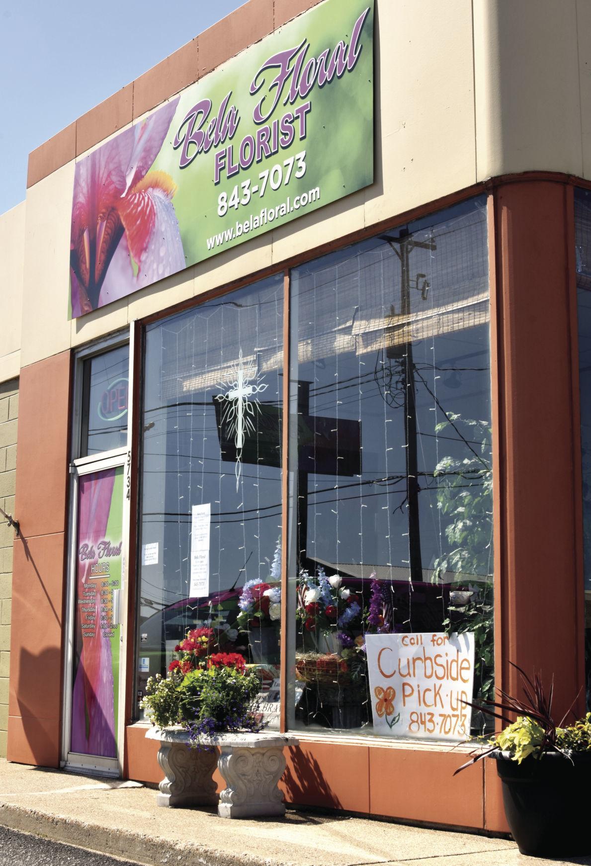 Flower shops Bela Floral