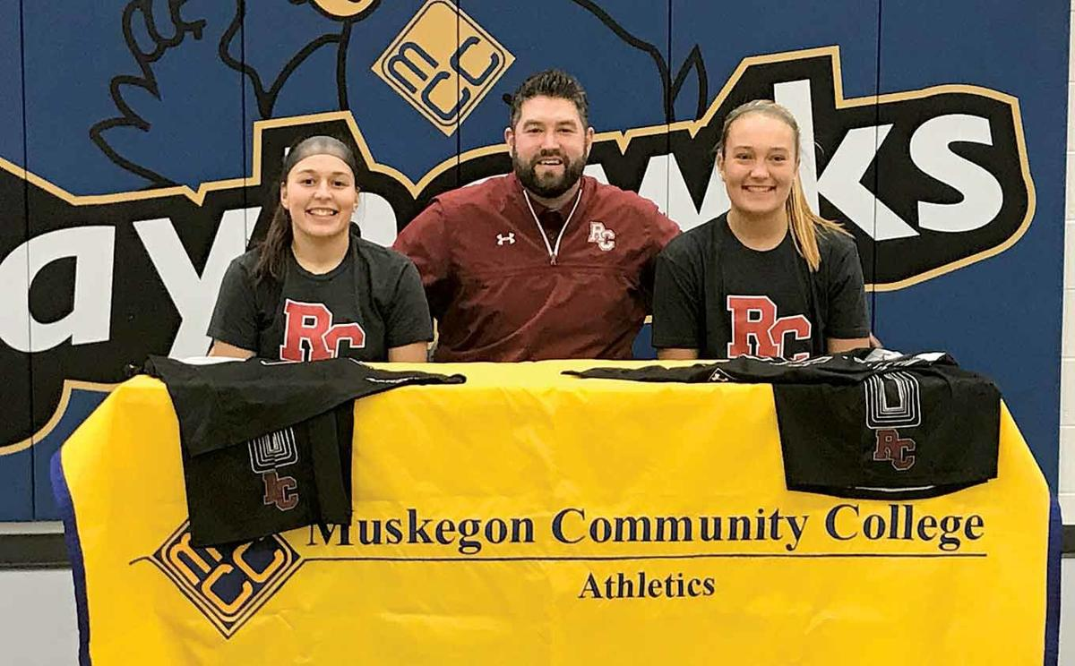 Former Rockets now moving on to Rochester College
